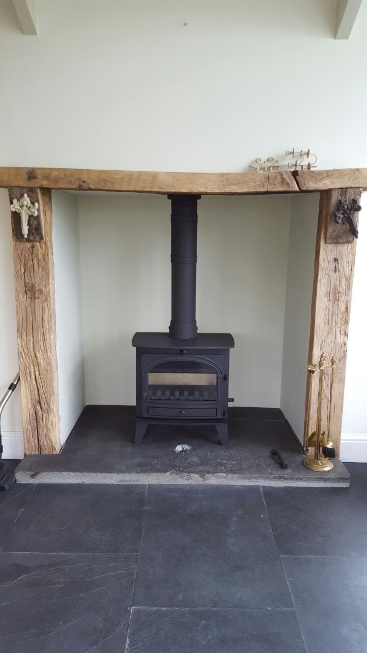 case studies stove installation in cornwall bodmin stoves